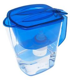 Brita Wasserfilter - Wie funktionieren die Filter?