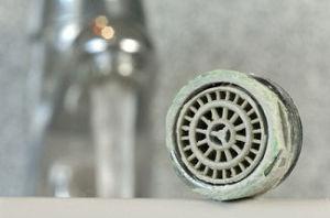 Wasserenthärter - Besonders wichtig für Küchengeräte
